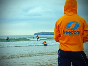 Freedom Surf Tramore Waterford