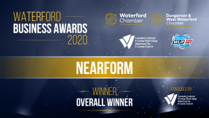 Waterford Business Awards