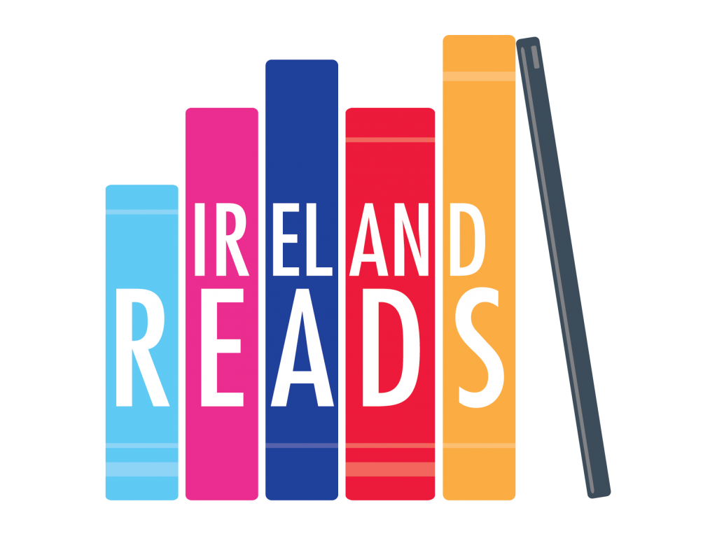 Ireland Reads Campaign
