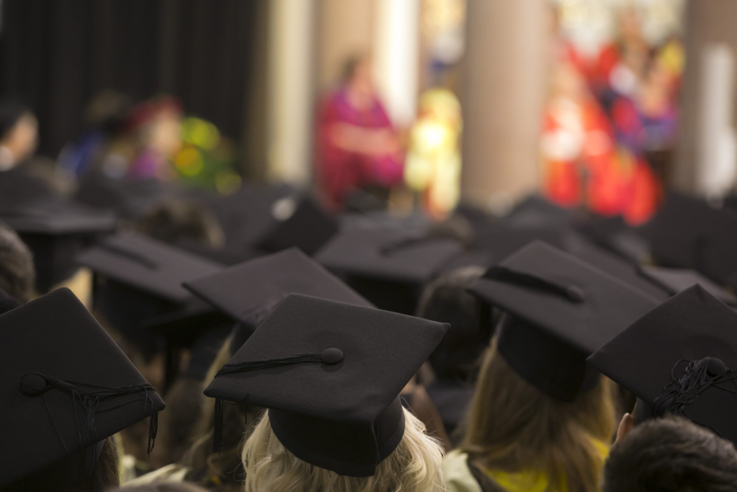 2,500 Graduate from WIT