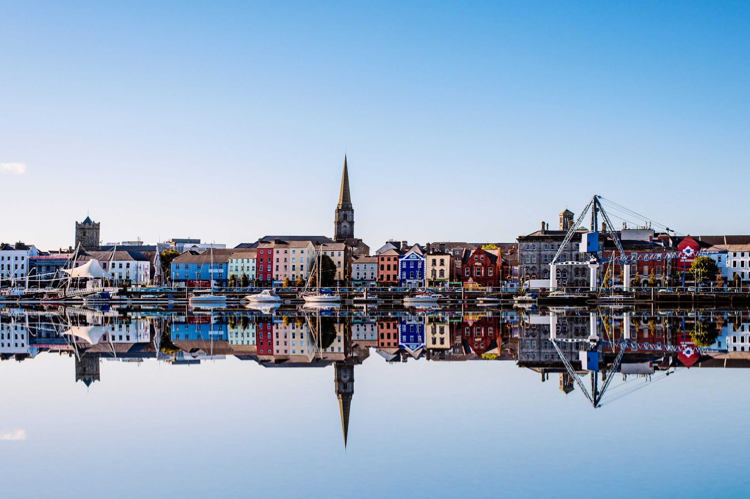 Waterford - Find Your Future