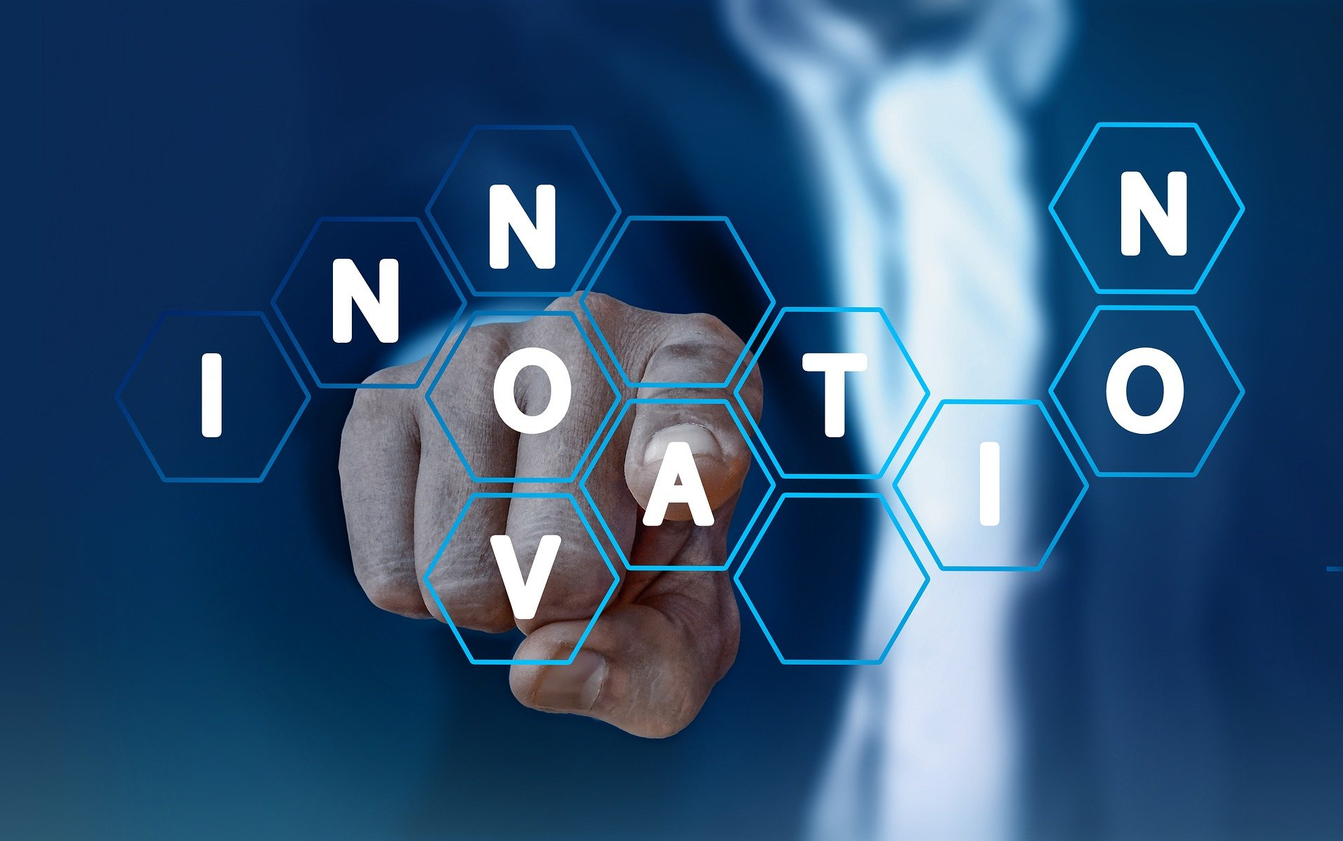 Helping innovation to thrive