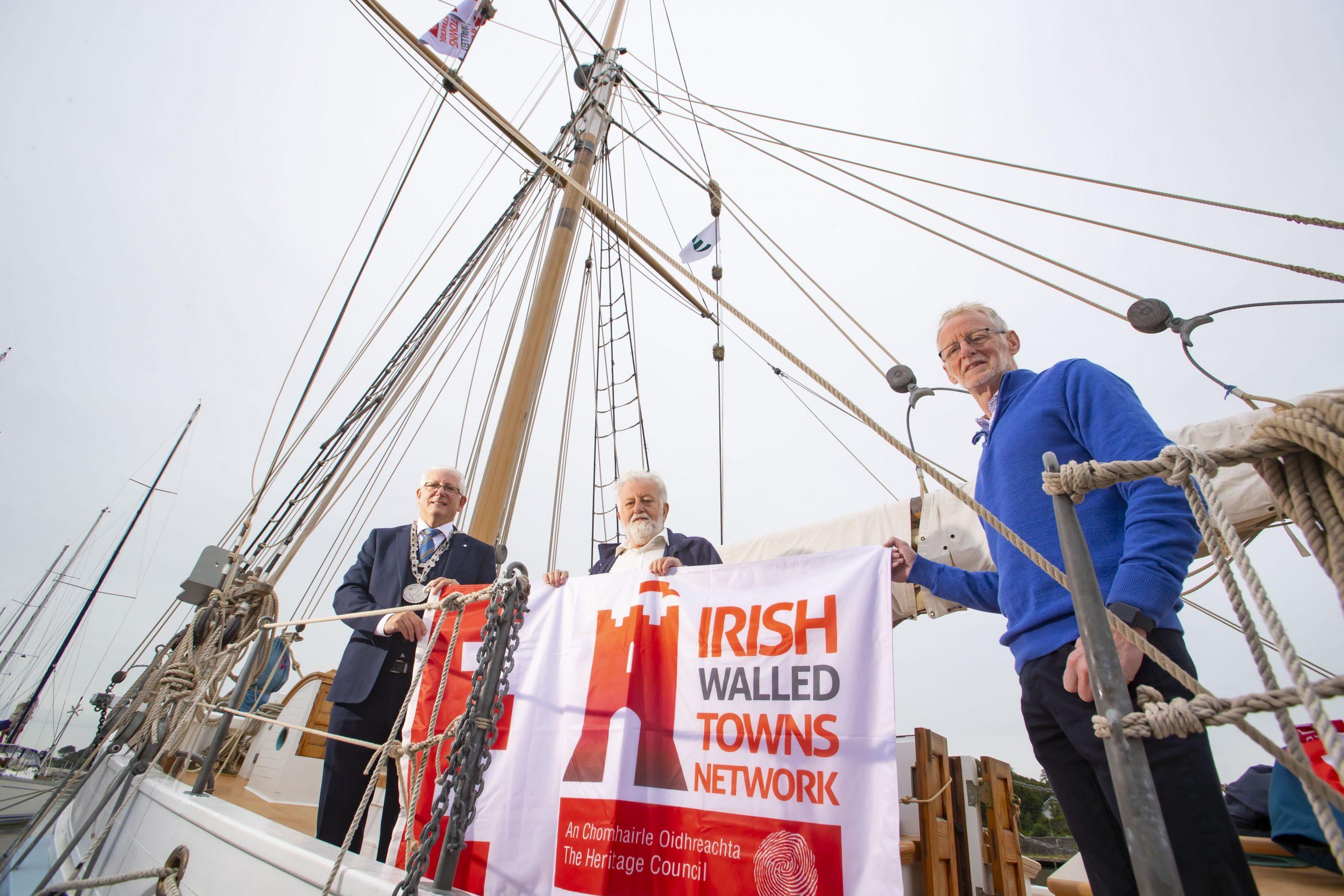 Irish Walled Towns Network