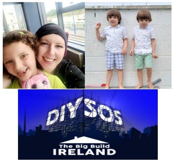 DIY SOS Ireland